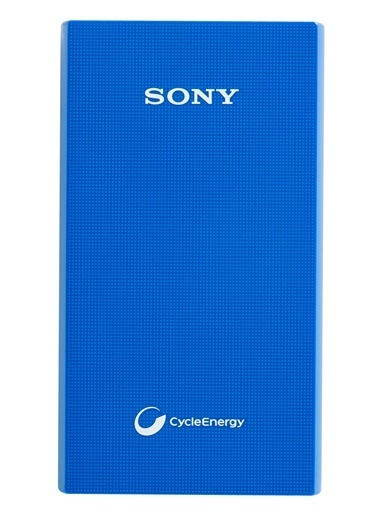 V5A 5000 Mah Powerbank-Sony